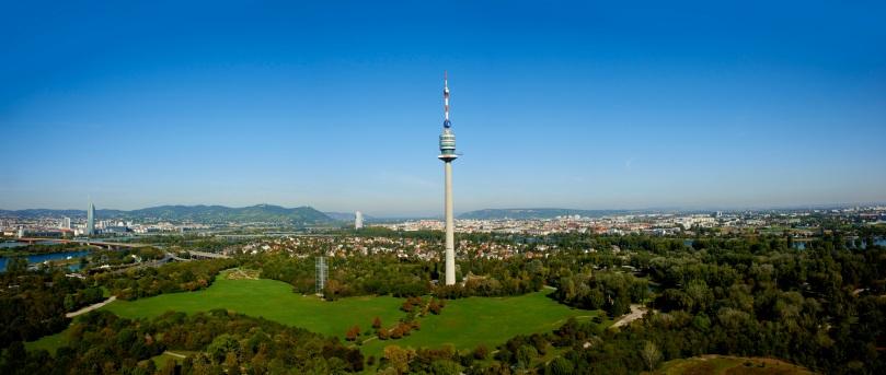 Donauturm-Querformat