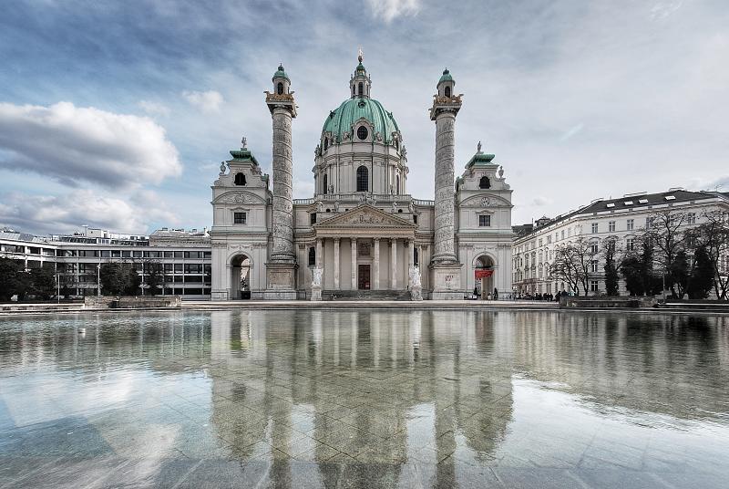 Karlskirche_Wien